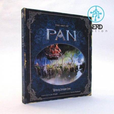 خرید کتاب هنر پَن