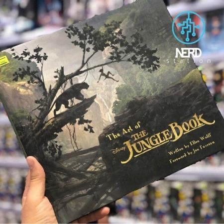 خرید کتاب هنر جنگل