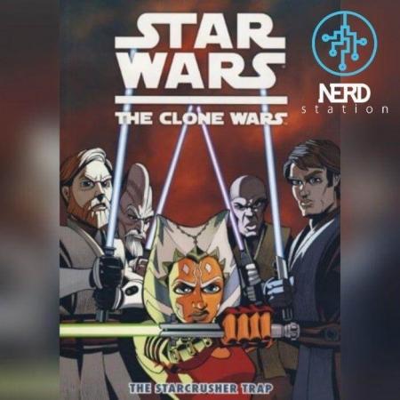 خرید کتاب star wars
