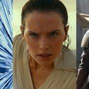 جنگ ستارگان با محوریت قهرمانان زن