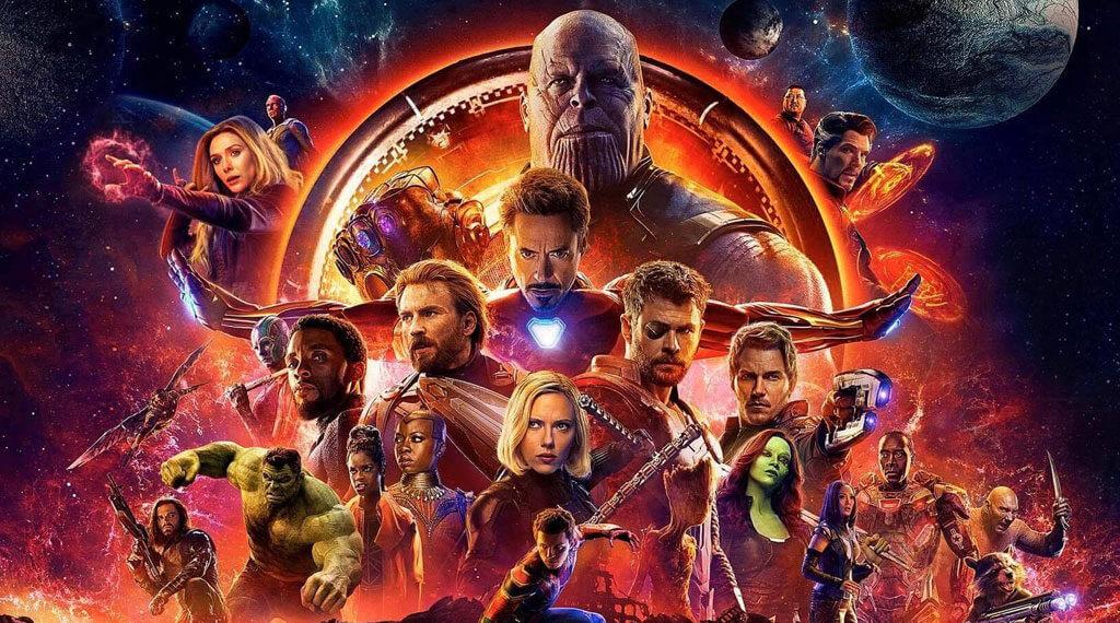 تغییر تاریخ اکران فیلم Doctor Strange 2 و Thor 4
