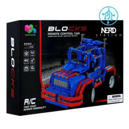 خرید لگوی کامیون کنترلی