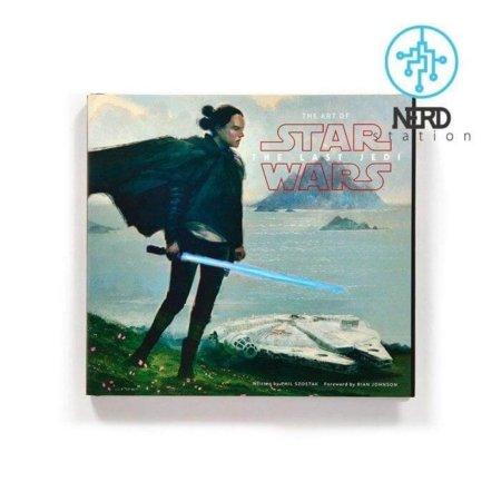 خرید هنر جنگ ستارگان - آخرین جدای