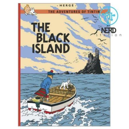 خرید کتاب جزیره سیاه