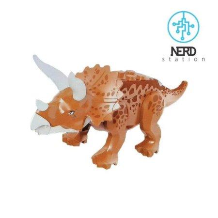 خرید اکشن فیگور دایناسور تریسراتوپس