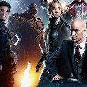 X-men و Fantastic Four