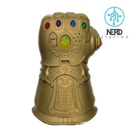 خرید دستکش تانوس Thanos Glove