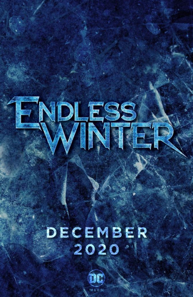 رویداد endless winter