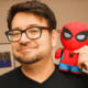 sphero، اسباب بازی جدید مرد عنکبوتی