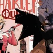 کتاب کمیک batman white knight presents Harley Quinn