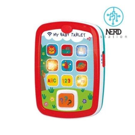 خرید تبلت کودک My Baby Tablet