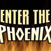 رویداد Enter The Phoenix