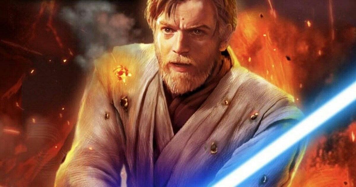 زمان شروع تولید سریال Obi-Wan Kenobi