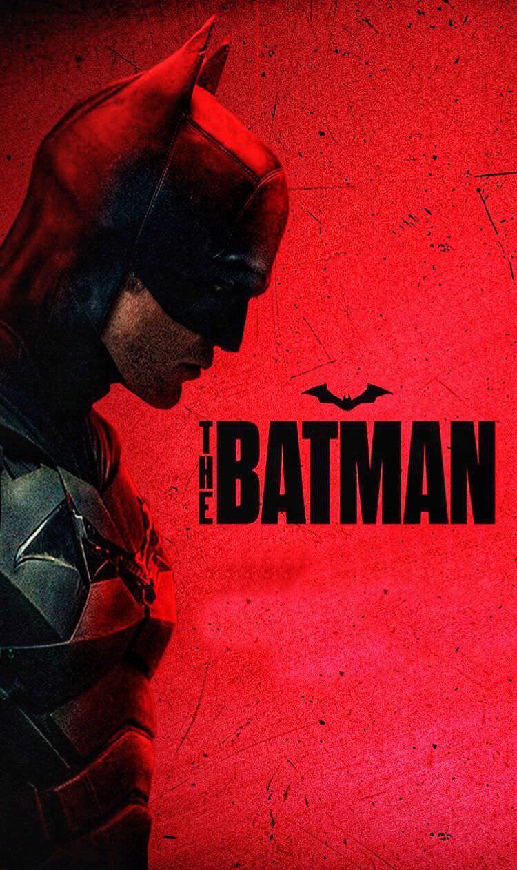 پوستر جدید فیلم the batman