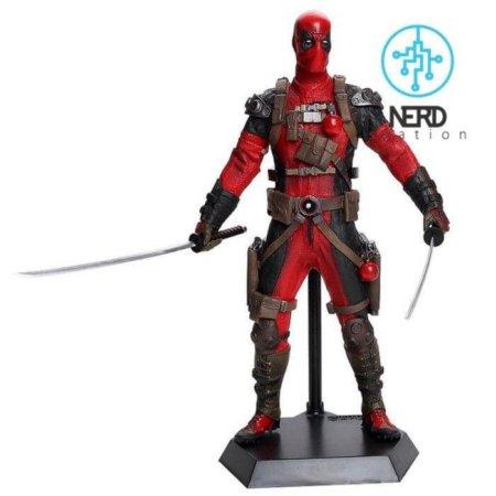 خرید فیگور ثابت ددپول Deadpool