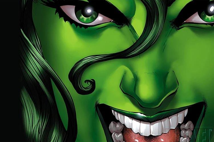 بازیگر she hulk
