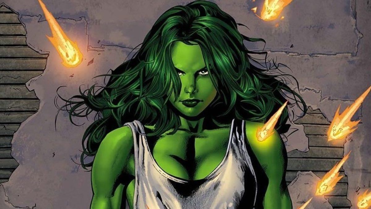 کارگردان سریال she hulk