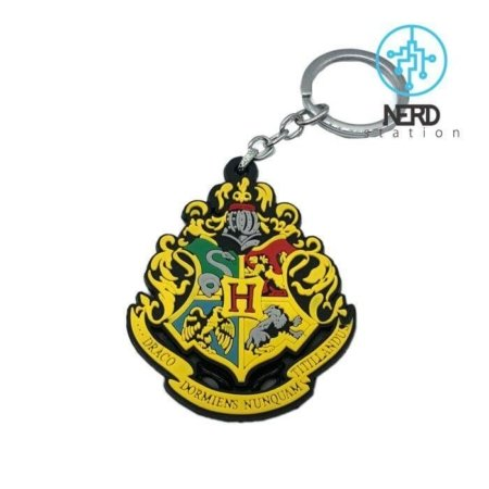 خرید جاکلیدی نماد مدرسه هاگواترز (2)