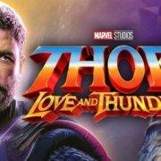 زمان فیلمبرداری thor thunder and love