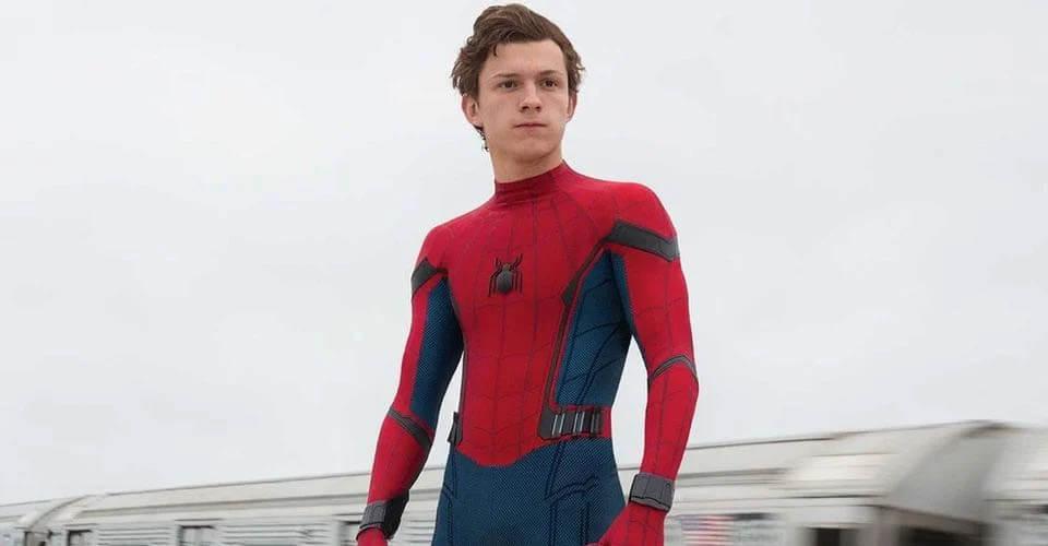 اغاز تولید spider man 3