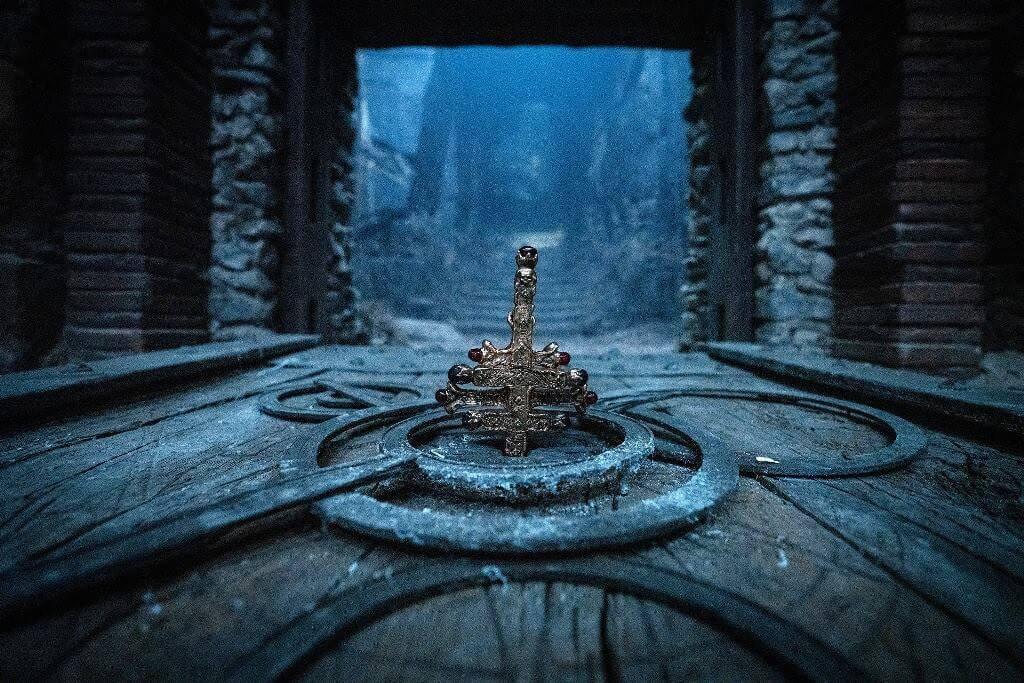 تصاویر فیلم uncharted