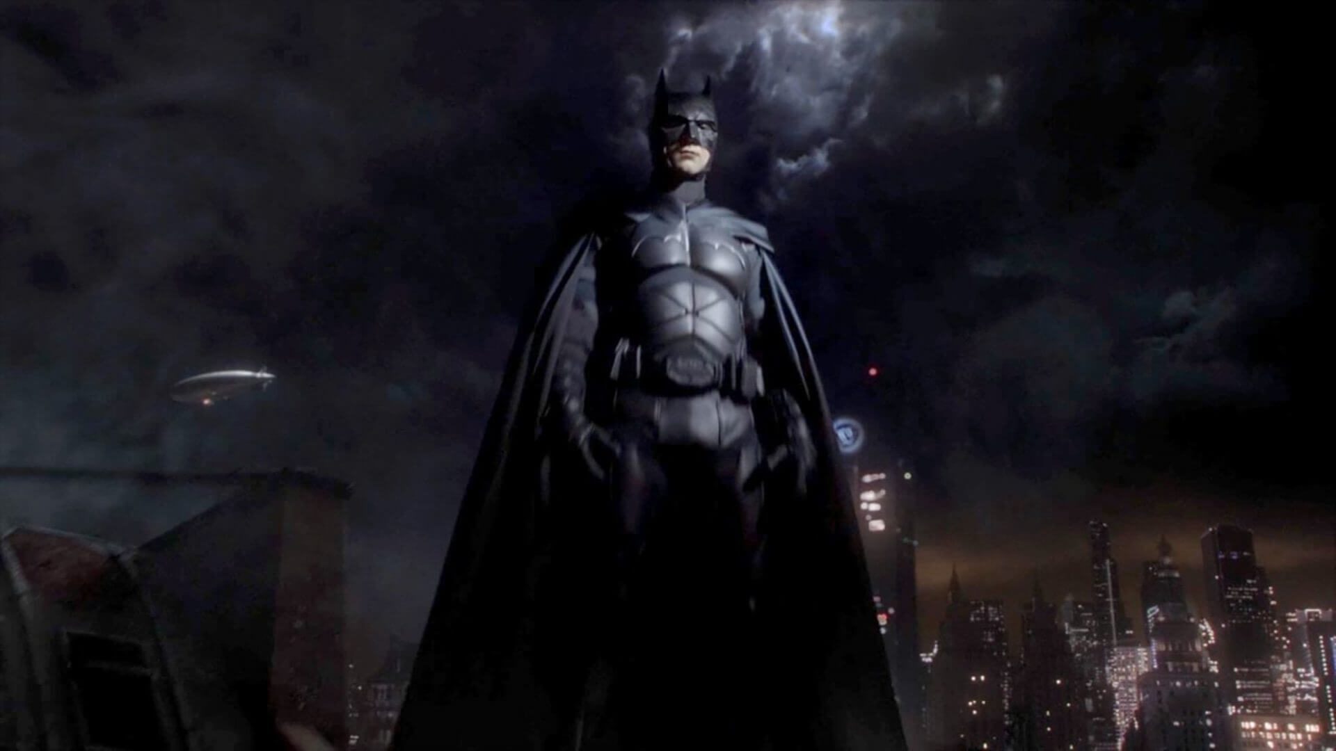 اسپین آف The Batman