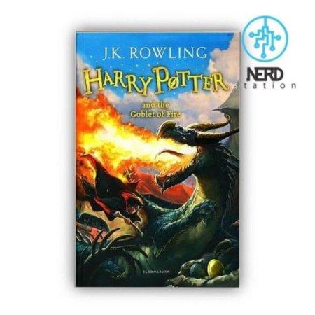 خرید سری کامل کتابهای هری پاتر
