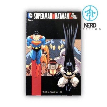 خرید قیمت کمیک سوپرمن و بتمن دیکتاتور و ظالم شده اند - کمیک سوپرمن بتمن