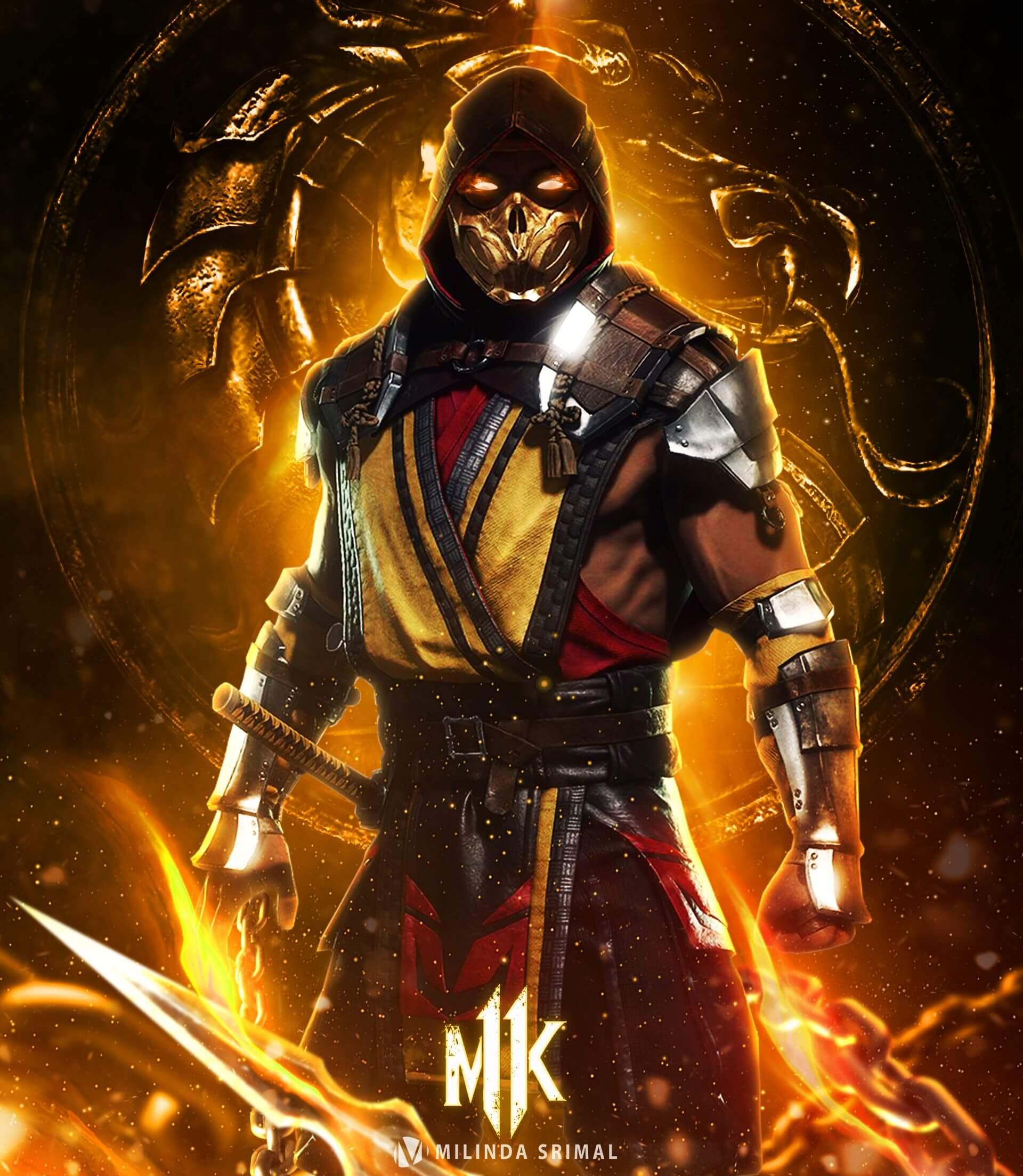 تاریخ اکران Mortal kombat,تاریخ اکران فیلم مورتال کمبت