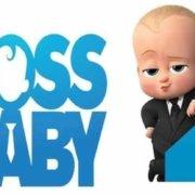 تاریخ اکران فیلم انیمیشنی The Boss baby 2