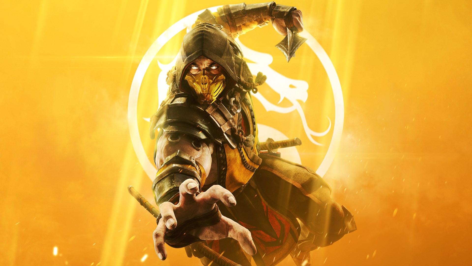 تاریخ اکران فیلم Mortal kombat,تاریخ اکران فیلم مورتال کمبت