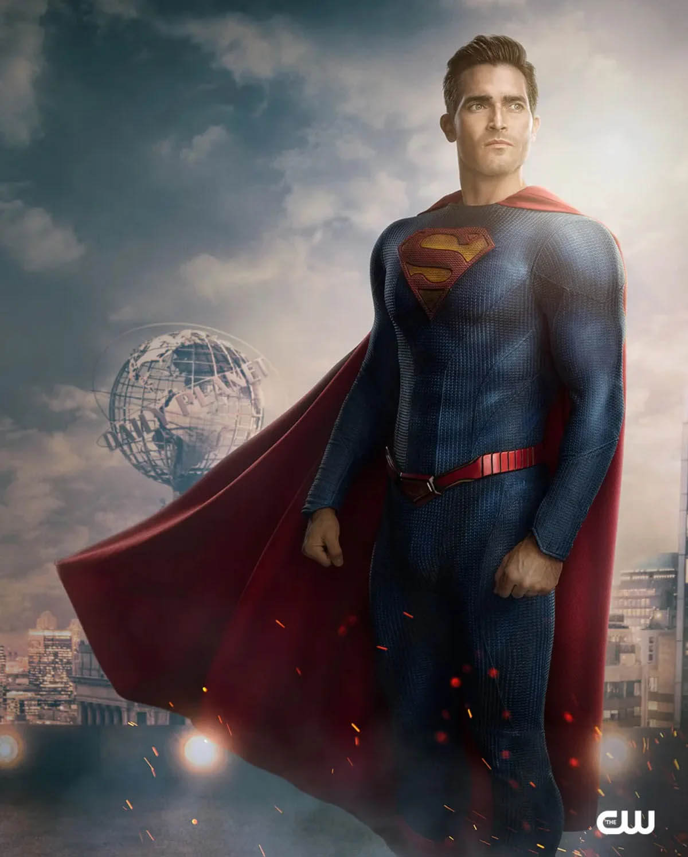تصویر جدید از superman and lois,تصویر جدید از سوپرمن و لوئیس