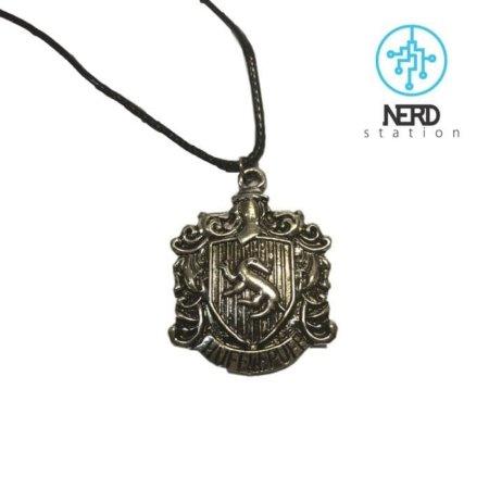 خرید گردنبند نماد خانه هافلپاف