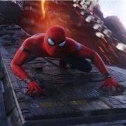 تصاویر جدید از فیلم spider man 3