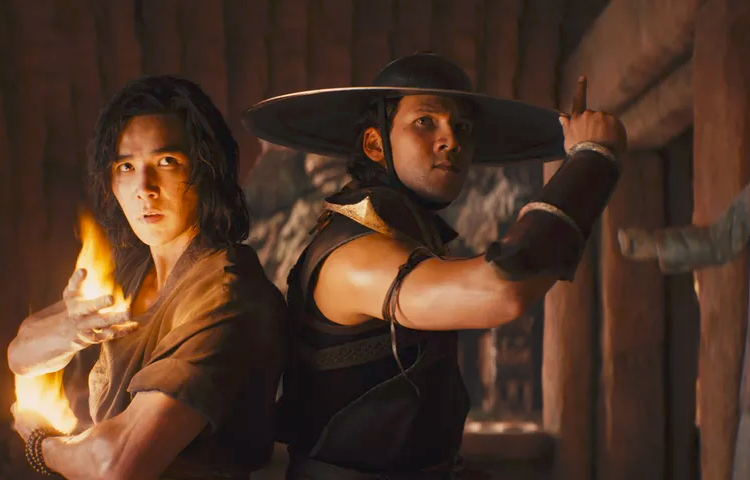تریلر فیلم Mortal Kombat