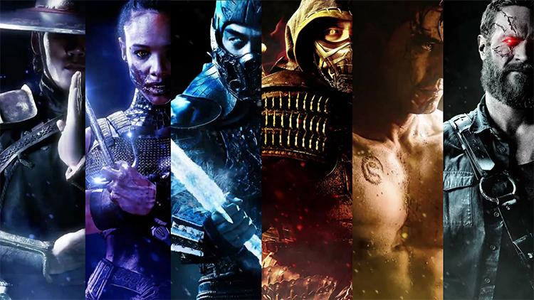 اولین تریلر فیلم Mortal Kombat