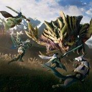 فروش بازی Monster Hunter Rise به 4 میلیون نسخه رسید
