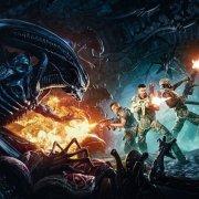 هیولاهای بازی جدید Alien