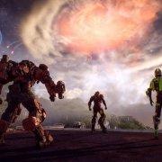 کارگردان بازی Anthem از تیم BioWare جدا شد