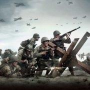 نسخه بعدی Call of Duty با نام WWII: Vanguard معرفی می شود