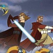 مجموعه انیمیشن جنگ ستارگان