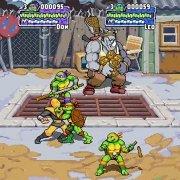 بازی لاکپشت های نینجا