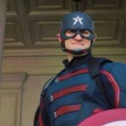 بازیگر جدید کاپیتان آمریکا تهدید به مرگ شد