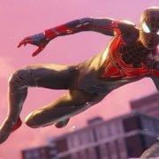 انتشار آپدیت جدید بازی Spider-Man: Miles Morales