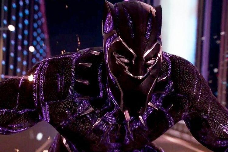 فیلمبرداری Black Panther 2 با وجود حواشی ادامه پیدا می کند