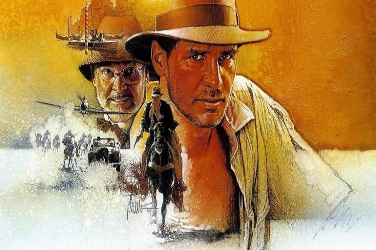 بازیگر سابق مارول در فیلم سینمایی Indiana Jones 5
