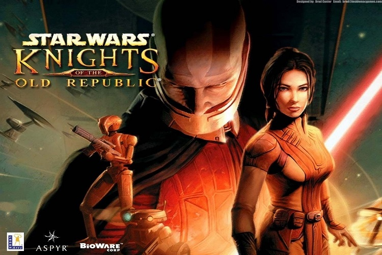 احتمال ساخت ریمیک بازی Star Wars: Knights of the Old Republic