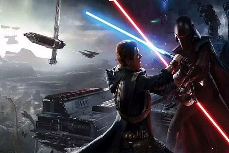 بازی Star Wars Jedi: Fallen Order در راه پلتفرم های دیگر