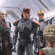 انتشار پوستر جدید انیمیشن آینده جنگ ستارگان