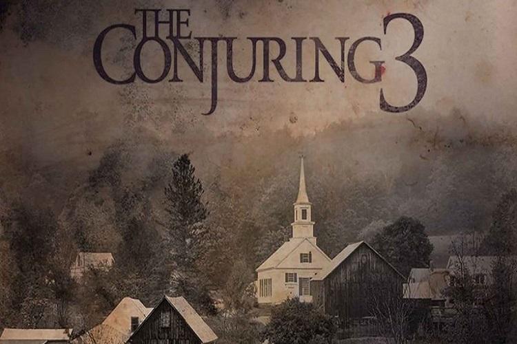 قسمت سوم فیلم کانجورینگ بسیار مخوف و ترسناک خواهد بود